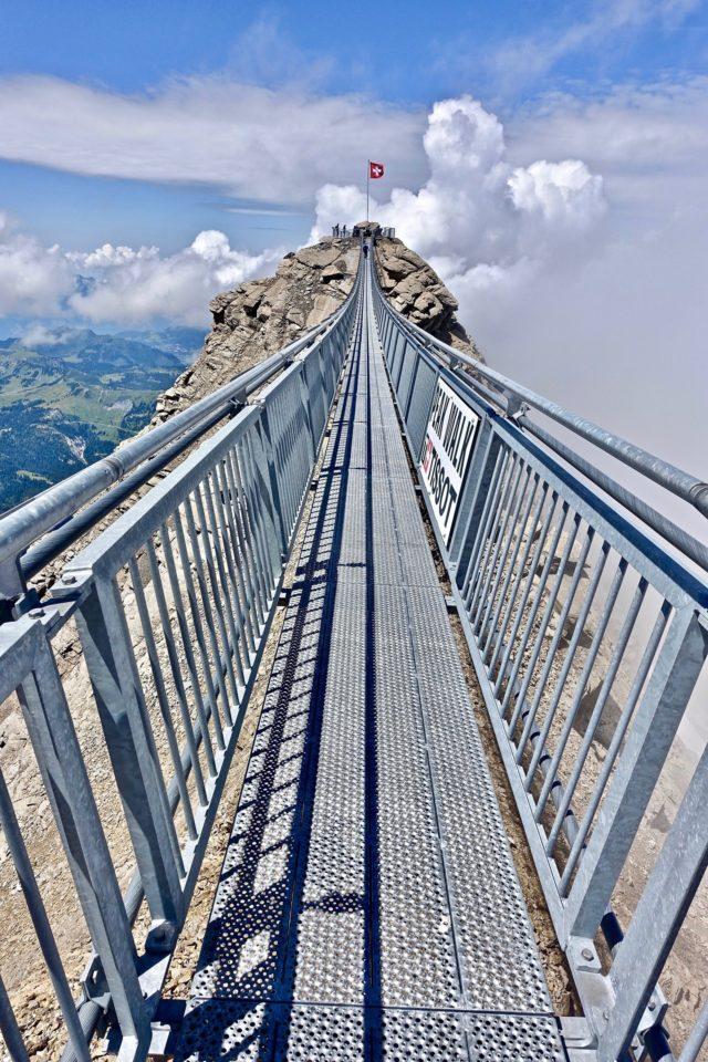 Pont suisse