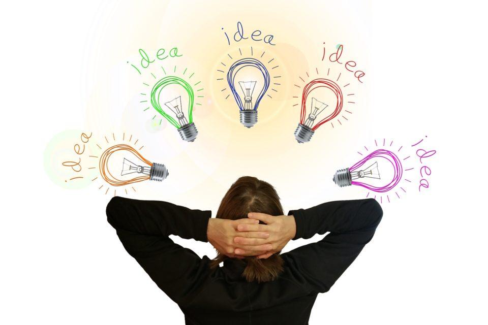 Potentiel d'idées